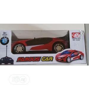 Famous Fully Functional Rc Toy Car For Kids   Toys for sale in Lagos State, Amuwo-Odofin