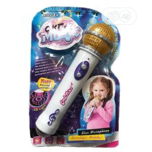 Love Music Microphone For Kids | Toys for sale in Lagos State, Amuwo-Odofin