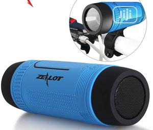 Zealot S1 Mp3 Bluetooth Speaker | Audio & Music Equipment for sale in Rivers State, Port-Harcourt