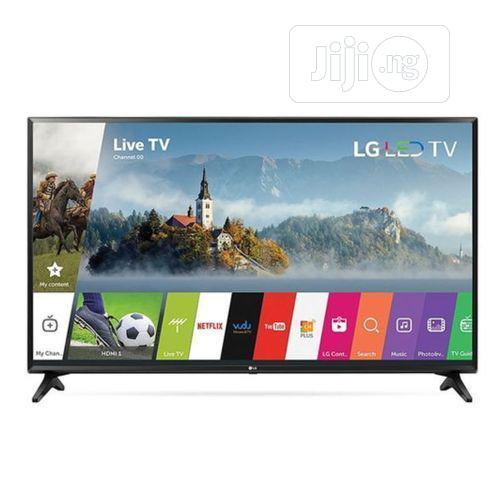 """LG 50"""" Inch Full HD Smart Television ..Android TV"""