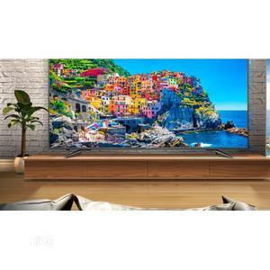 LG 86'' Smart Super Uhd 4K Satellite TV + Bluetooth Headphone   TV & DVD Equipment for sale in Abuja (FCT) State, Wuse
