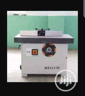 Vertical Spindle Milling Machine | Manufacturing Equipment for sale in Lagos State, Ikeja