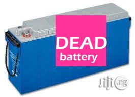 Used Agm Atm Battery in Lagos Island   Child Care & Education Services for sale in Lagos State, Alimosho