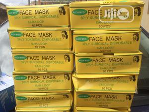 3 PLY Disposable Surgical Nose Mask   Medical Supplies & Equipment for sale in Abuja (FCT) State, Wuse
