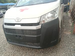 New Toyota Hiace 2020 White | Buses & Microbuses for sale in Abuja (FCT) State, Central Business District