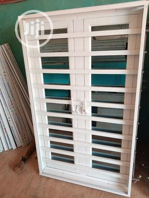Prime Casement Windows With Protector   Windows for sale in Edo State, Benin City