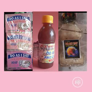 Do As I Say Kit   Skin Care for sale in Lagos State, Surulere