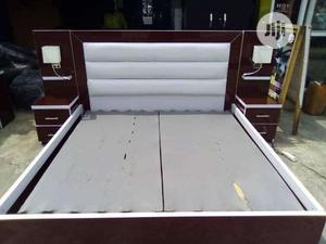 Bed Frame... | Furniture for sale in Lagos State, Isolo