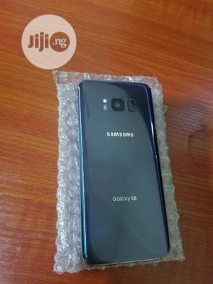 Samsung Galaxy S8 64 GB   Mobile Phones for sale in Kwara State, Ilorin West