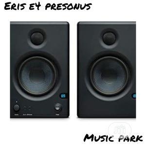Presonus Studio Monitors Eris E4   Audio & Music Equipment for sale in Lagos State, Oshodi