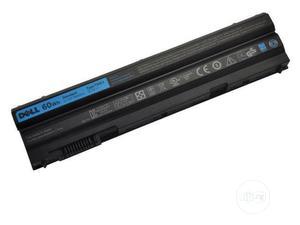 Dell Latitude E6530 E6420 E6430 Battery 65wh (T54fj) 6 Cells   Computer Accessories  for sale in Lagos State, Ikeja