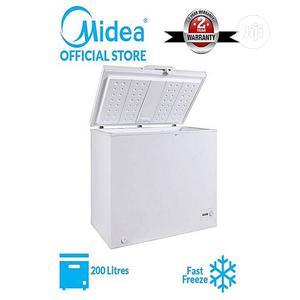 Midea Midea Chest/Deep Freezer (HS 258) 198 Litre | Kitchen Appliances for sale in Abuja (FCT) State, Wuse