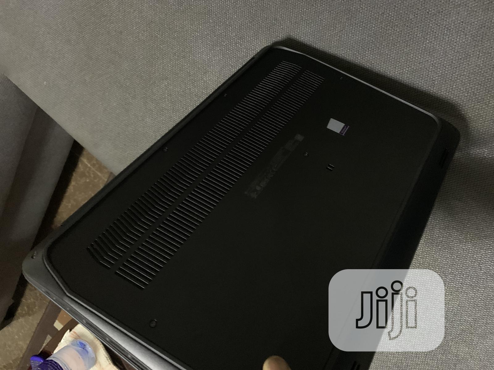 Laptop HP ZBook 15 16GB Intel Core i7 SSD 512GB   Laptops & Computers for sale in Lekki, Lagos State, Nigeria