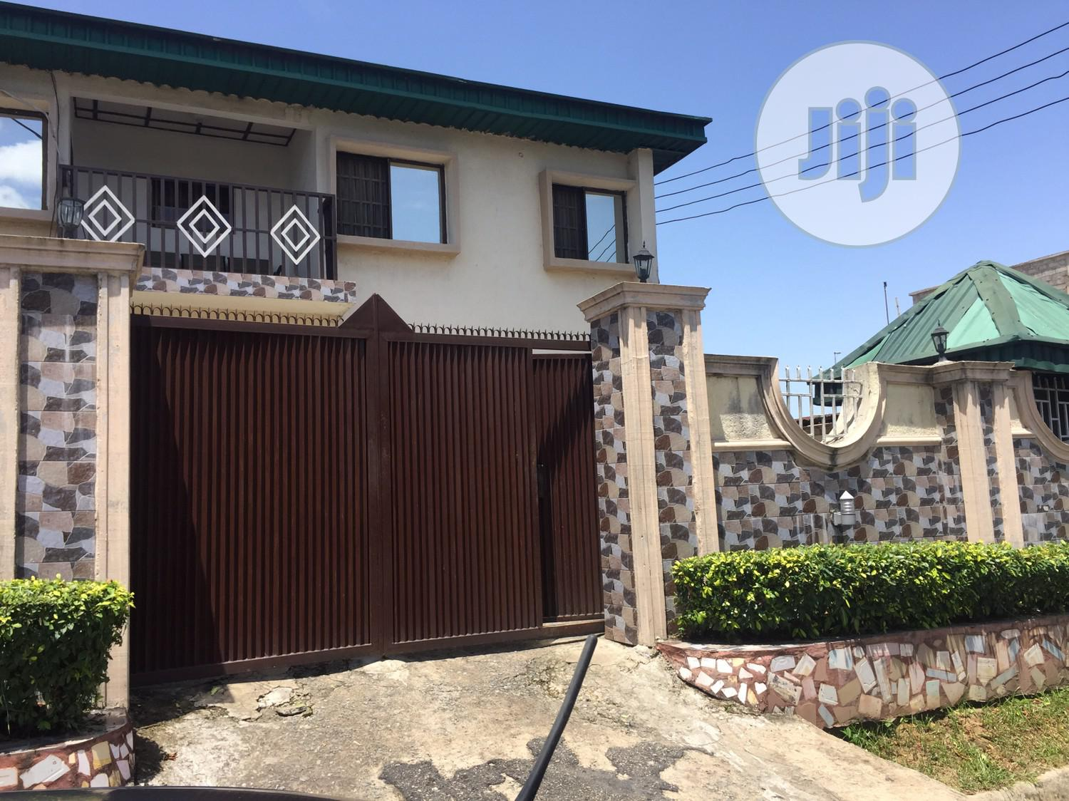 Duplex For Sale   Commercial Property For Sale for sale in Calabar, Cross River State, Nigeria