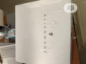 New Laptop Dell Alienware 15 R3 16GB Intel Core I7 SSHD (Hybrid) 1T | Laptops & Computers for sale in Lagos State, Lekki