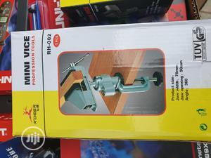 Mini Bench Vice | Hand Tools for sale in Lagos State, Amuwo-Odofin