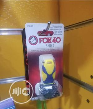 Fox 40 Professional Whistle   Sports Equipment for sale in Lagos State, Isolo