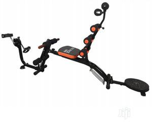 Six Pack Wonder Core With Waist Twister And Pedals | Sports Equipment for sale in Lagos State, Surulere
