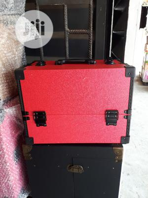 Quality Make Up Box | Tools & Accessories for sale in Lagos State, Magodo