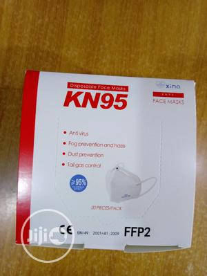 KN95 Face Mask | Safetywear & Equipment for sale in Lagos State, Ikeja