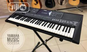 YAMAHA Psr 463 Keyboard   Musical Instruments & Gear for sale in Abuja (FCT) State, Central Business District