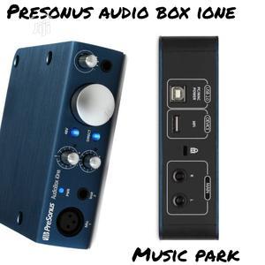 Presonus Audio Box Ione   Audio & Music Equipment for sale in Lagos State, Oshodi