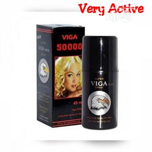 Super Viga 50000 Delay Spray   Sexual Wellness for sale in Lagos State, Surulere