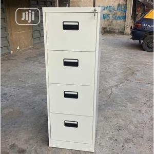 Metallic Iron Office Cabinet | Furniture for sale in Lagos State, Lekki