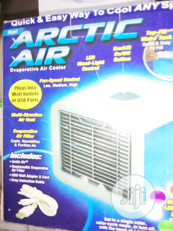 Portable Air Conditioner/Air Cooler/Artic Air   Home Appliances for sale in Lagos Island (Eko), Lagos State, Nigeria