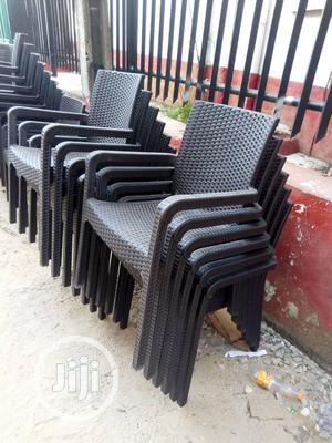 Strong Quality Outdoors Chairs | Furniture for sale in Lagos State, Lekki