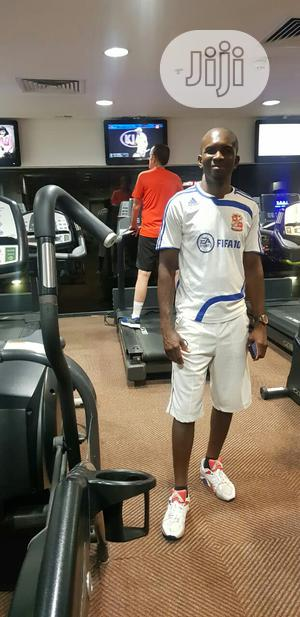 Certified Personal Fitness Trainer On Entire Body Workout & Diet Plan | Fitness & Personal Training Services for sale in Lagos State, Kosofe