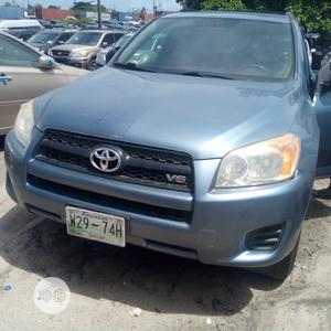 Toyota RAV4 2010 3.5 Limited Blue   Cars for sale in Lagos State, Amuwo-Odofin