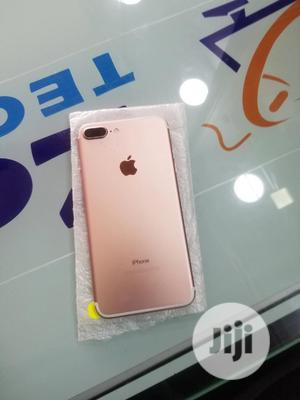 Apple iPhone 7 Plus 128 GB Gold | Mobile Phones for sale in Kwara State, Ilorin West