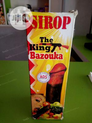 Super King Bazooka Enlargement Solution   Vitamins & Supplements for sale in Lagos State, Surulere