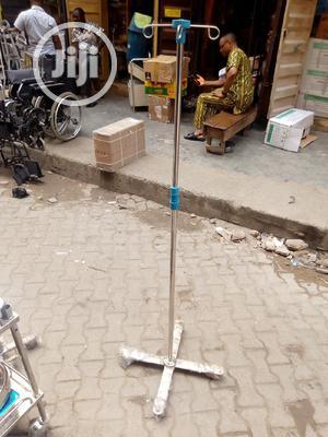 Drip Stand   Medical Supplies & Equipment for sale in Lagos State, Lagos Island (Eko)
