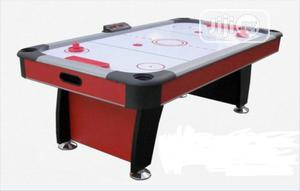 Brand New Air Hockey Table Available at Sports Planet | Sports Equipment for sale in Rivers State, Port-Harcourt
