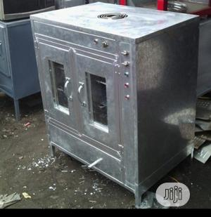 Gas & Electric Oven With Cooker   Industrial Ovens for sale in Lagos State, Ajah