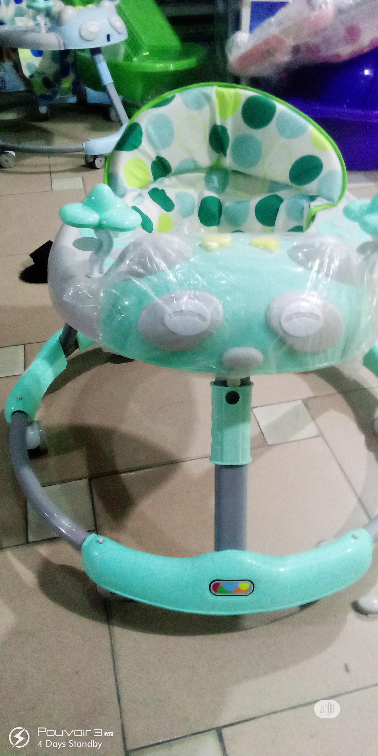 Baby Walker | Children's Gear & Safety for sale in Gbagada, Lagos State, Nigeria