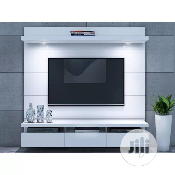 Wall Hanging TV Stand