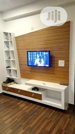 Wall TV Stand Hanging | Furniture for sale in Oyo State, Oluyole