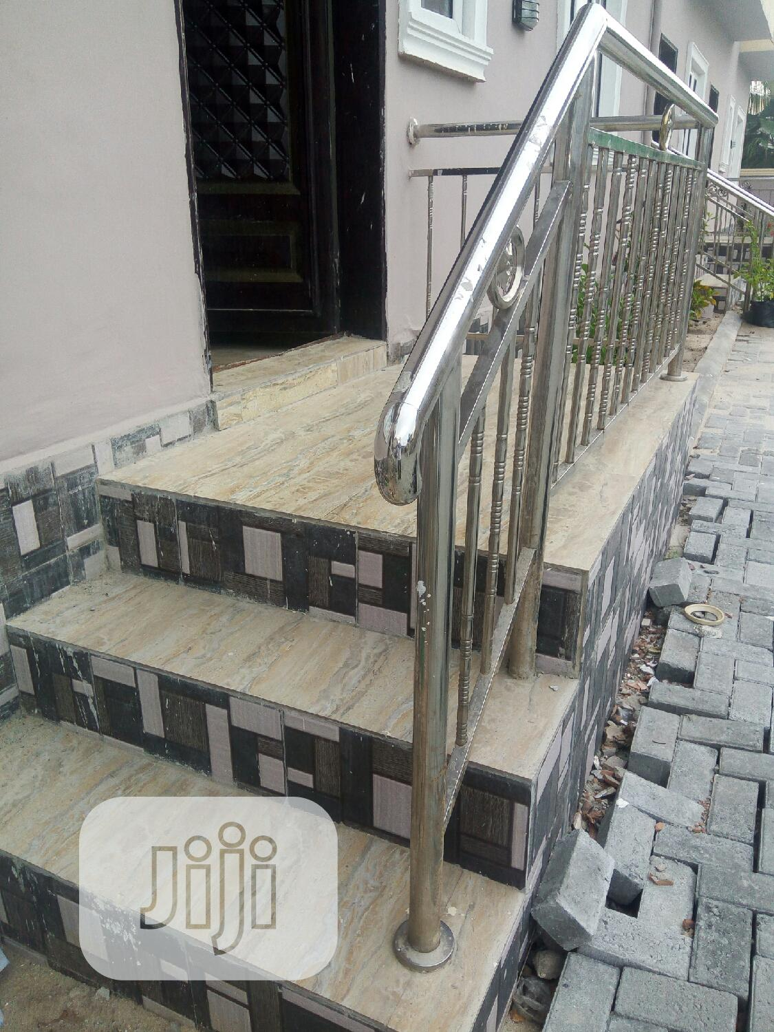 Archive: 2bdrm Apartment in Ajah for Rent
