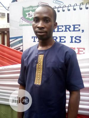 Mr. Fidelis | Teaching CVs for sale in Rivers State, Obio-Akpor