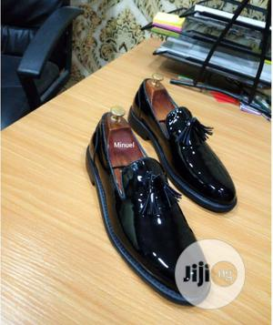 Patient Shinning Loafers Shoe | Shoes for sale in Lagos State, Mushin