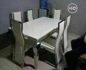Quality Marble Dining Table | Furniture for sale in Lagos State, Oshodi