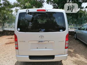 Direct Belgium Toyota Hiace Bus, Automatic Drive | Buses & Microbuses for sale in Abuja (FCT) State, Jabi
