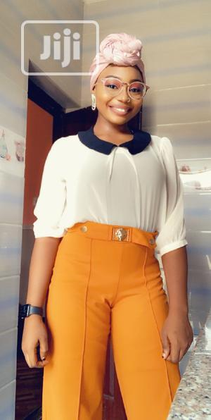 Female TV/Radio Presenter,Admin and Office   Part-time & Weekend CVs for sale in Abuja (FCT) State, Jabi