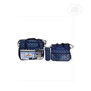 Baby Diaper Bag - 4 In 1 | Baby & Child Care for sale in Lagos State, Agege