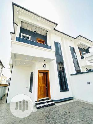 Semi Detached Duplex at Chevron Drive | Houses & Apartments For Sale for sale in Lagos State, Lekki