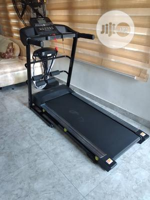 2hp Treadmill | Sports Equipment for sale in Lagos State, Alimosho