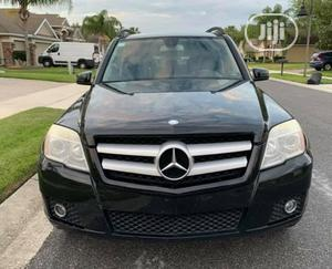 Mercedes-Benz GLK-Class 2011 350 Black | Cars for sale in Rivers State, Port-Harcourt